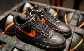 VLONE Air Force 1s