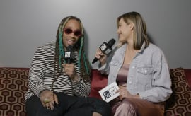 Ty Dolla Sign with Complex Video