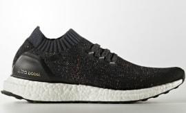 Adidas Ultra Boost Uncaged Black Multicolor Speckle Release Date Profile BA9796