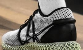 Adidas Y3 Futurecraft 4D