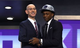 Sacramento Kings sign De'Aaron Fox