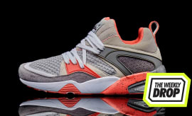 Jeff Staple x Puma Blaze of Glory Australian Release Info