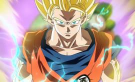 Goku, 'Dragon Ball Super'