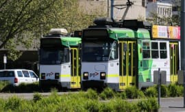 You're not just imagining it, Melbourne's trams are indeed among the slowest in the world.