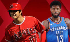 "Shohei Ohtani Crushing MLB; Paul George ""Can See"" Staying in OKC 