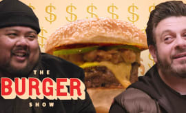The Burger Show Ep 1