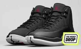 Jordan XII Australian Release Info