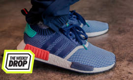 The Weekly Drop: adidas NMD x Packer Shoes Australian release info