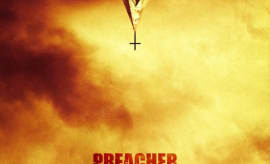 AMC Orders Seth Rogen's 'Preacher' to Series