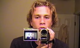 Heath Ledger doc trailer