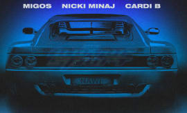 Migos - MotorSport (feat. Nicki Minaj & Cardi B)