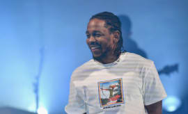 Kendrick Lamar Live At Music Hall Of Williamsburg In Brooklyn, NY