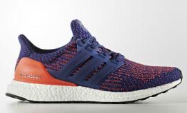 Adidas Ultra Boost 3.0 Purple Orange Release Date Profile S82020