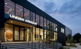 Under Armour Portland Office (1)