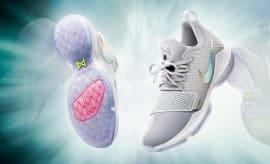 Nike Paul George Shoe