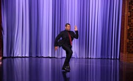 Jordan Peele on The Tonight Show Starring Jimmy Fallon - Season 4