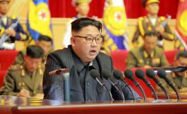 Kim Jong-Un August 2016.