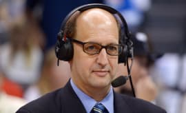 Jeff Van Gundy Talks Knicks Culture and the Pistons Turnaround