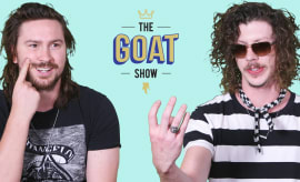The GOAT Show: Peking Duk