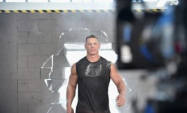 John Cena Tapout Body Sprays