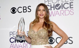 Sofia Vergara People's Choice