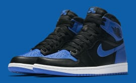 Air Jordan 1 Royal 2017 Release Date Main 555088-007
