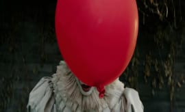 Pennywise, from 'It'