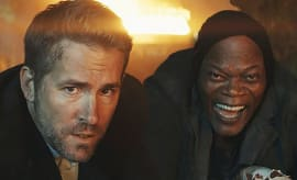 'The Hitman's Bodyguard'