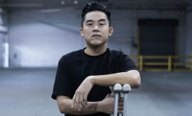 Bobby Hundreds on 'Blueprint.'