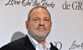 Sexual predator Harvey Weinstein