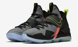 Nike LeBron 14 Out of Nowhere 852406-001
