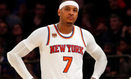 Carmelo Anthony.