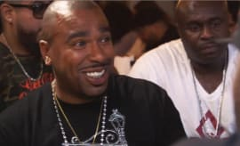 N.O.R.E. Explores NYC's Best Food with Sean Evans, Miss Info, and Charlamagne Tha God