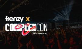 Frenzy ComplexCon