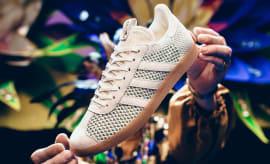 Sneaker Politics Adidas Gazelle Primeknit