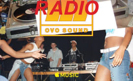 OVO Sound Radio 40th Episode