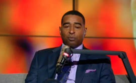 Cris Carter speaks with Colin Cowherd.