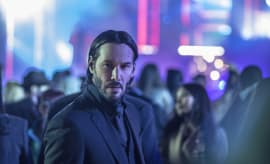 John Wick: Chapter 2 Lead Image