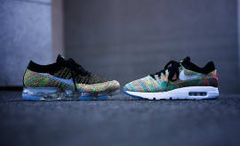 Nike VaporMax & Air Max 1 Multicolor Flyknit Air Max Day (1)