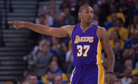 Metta World Peace.