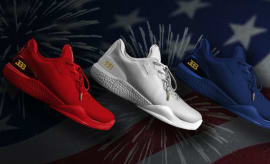 Big Baller Brand ZO2 Independence Day