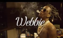 "Young Thug ""Webbie""f/ Duke Music Video"