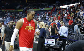 dwight howard hawks