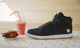 "David Chang x Nike SB Dunk High Pro ""Momofuku"""