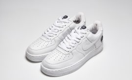 Nike Air Force 1 Rocafella