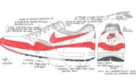 Nike Air Max 1 Behind the Design