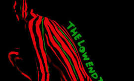 A Tribe Called Quest - 'The Low End Theory'
