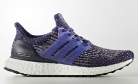 Adidas Ultra Boost 3.0 Purple Ink Release Date Profile S82056