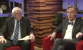 Bernie and Bill