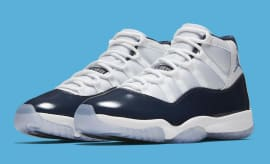 Air Jordan 11 XI Win Like '82 Release Date 378037-123 Main